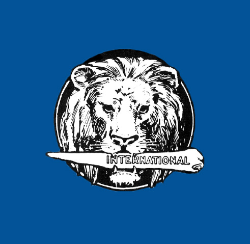 the lions journey lions historical timeline lions